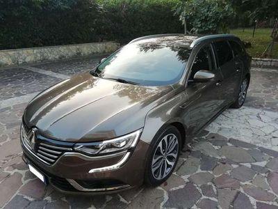 usata Renault Talisman Sporter dCi 160 CV EDC Energy Intens 4Control