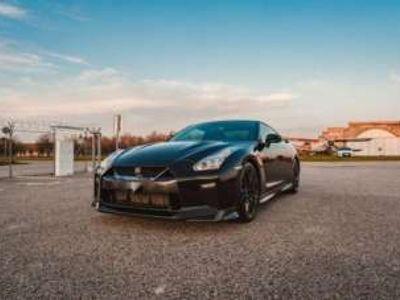 usata Nissan GT-R GT-RBlack Edition