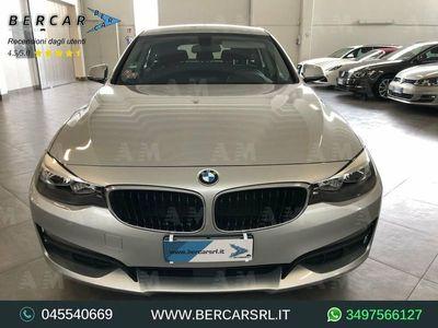 usado BMW 320 Serie 3 GT d xDrive Business aut. usato
