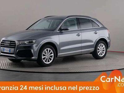 usata Audi Q3 2.0 Tdi 88kw Business