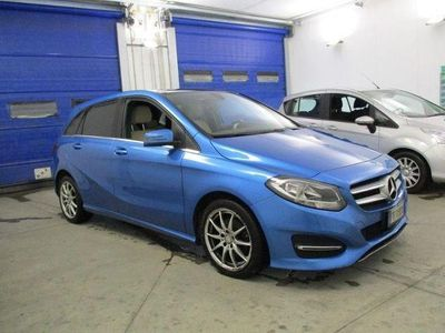 używany Mercedes B200 Classe Bd 4MATIC Automatic Business