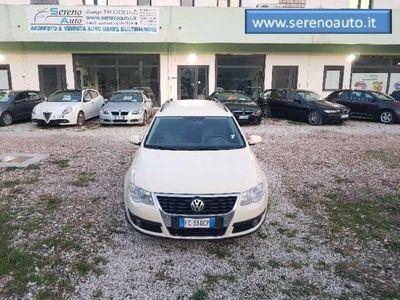 usata VW Passat 1.4 16v Tsi Trendline Ecofuel Dsg Usato