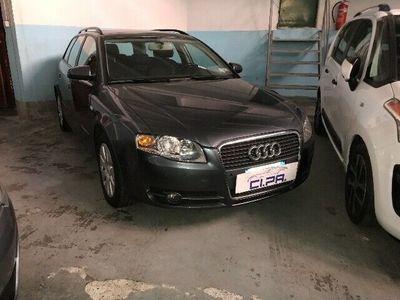usata Audi A4 2.0 Tdi F.ap. Avant Top Plus