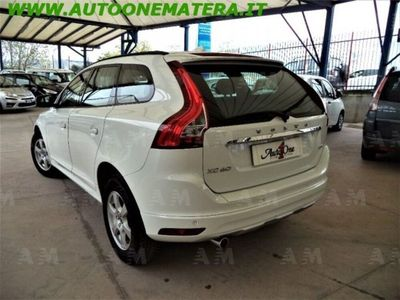 used Volvo XC60 2.0.d3 150cv business geartronic eur6