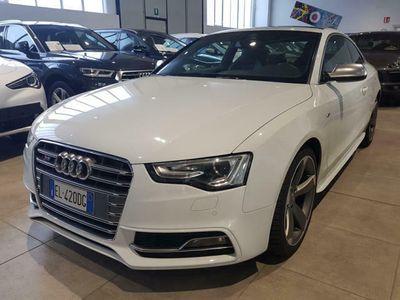 usata Audi S5 3.0 TFSI quattro S tronic, BELLISSIMA, OCCASIONE!!