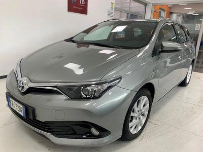 usata Toyota Auris TS Hybrid 1.8 Hybrid Business Touring Sports