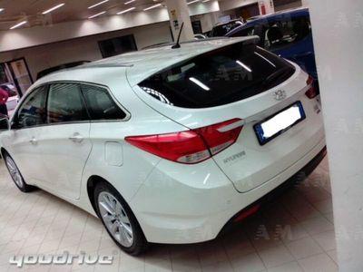 used Hyundai i40 1.6 GDI Classic usato