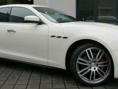 usata Maserati Ghibli 3.0 S Roma