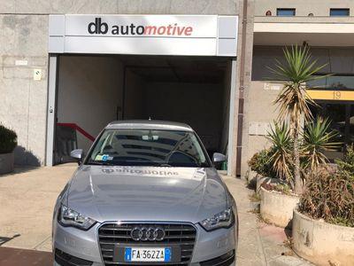 usata Audi A3 1.6 TDI Business S.Back