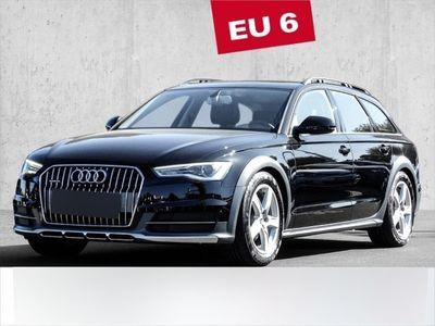 usata Audi A6 Quattro 3.0 Tdi Dcc Ahk Navi Xenon Alu Pdc Shz