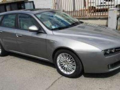 usata Alfa Romeo 159 1.9 JTDm 16V Sportwagon Distinctive Diesel
