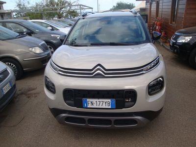 usado Citroën C3 Aircross BlueHDi 100 Feel