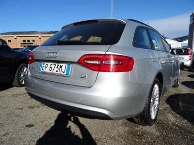usata Audi A4 2.0 TDI 177CV quattro Advanced Plus rif. 6205608