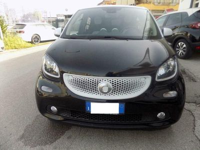 używany Smart ForFour Forfour90 0.9 Turbo Passion
