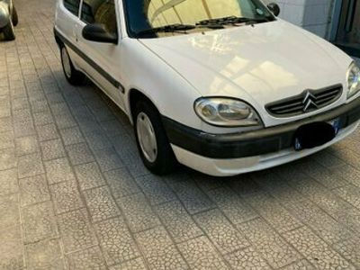 usata Citroën Saxo - 2001