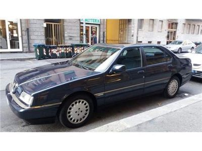 brugt Alfa Romeo 164 2.0i Twin Spark cat Super L - UNICOPROPRIETARIO