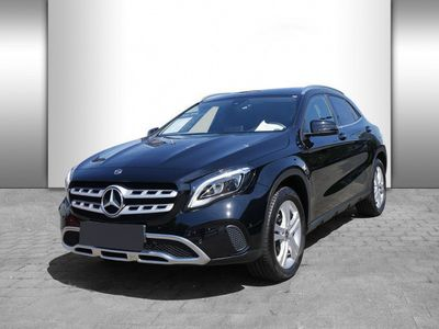 usata Mercedes GLA220 D Urban 4m Pts Navi Led 2,99 Eff* Eu6
