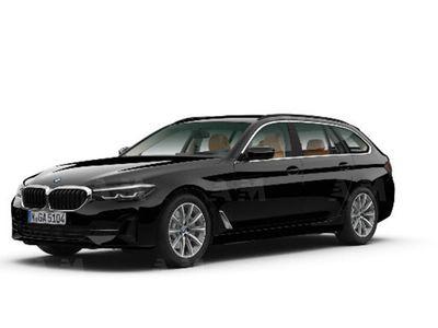 usata BMW 518 Serie 5 Touring d 48V Business nuova a Cremona