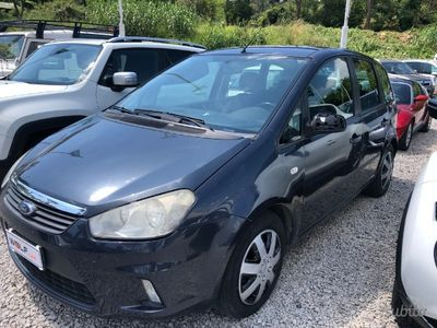 used Ford C-MAX 1.6 tdci - 2008