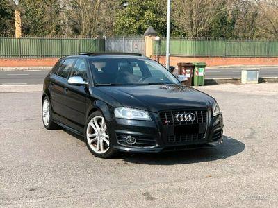 usata Audi S3 2011 2.0 benzina SPB garanzia finanziabile