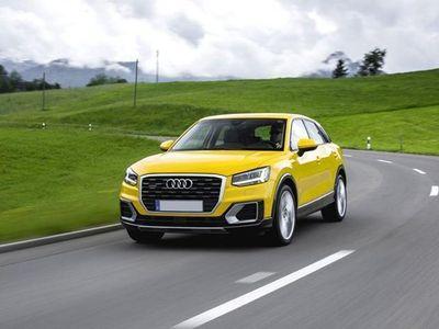 usado Audi Q2 1.6 TDI Sport rif. 11750148