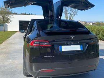 usata Tesla Model X