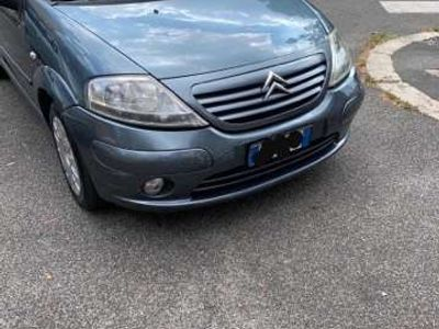usata Citroën C3 1.6 HDi 90CV Exclusive