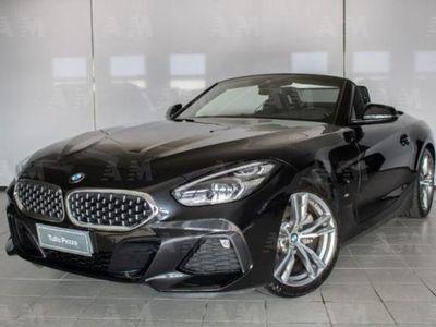 usata BMW Z4 sDrive20i Msport aut.