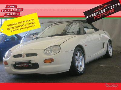 gebraucht MG F usata del 1996 a Roma, Km 166.053