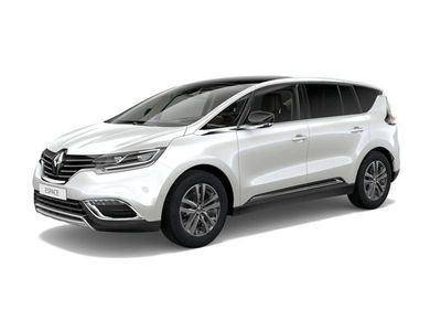 usata Renault Espace 1.6 dCi 160 CV EDC Intens