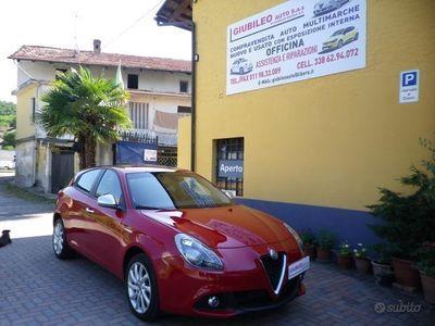 usata Alfa Romeo Giulietta 1.6 JTDm 120 CV Super- km 1