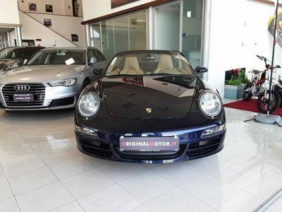 usata Porsche 911 Carrera Cabriolet Carrera
