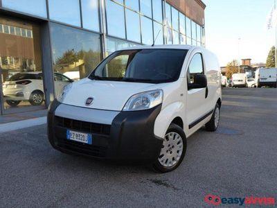 usata Fiat Fiorino 1.3 MJT 75CV Furgone E5+