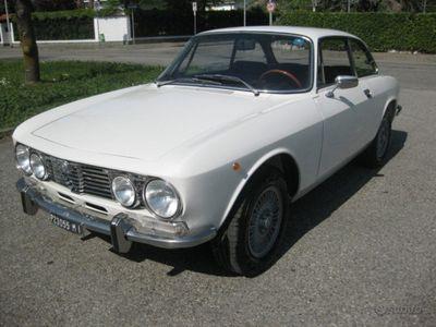 """usata Alfa Romeo 2000 GTVGT VELOCE """" RESTAURATA TARGH"""