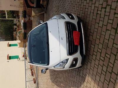 usado Peugeot 3008 2ª serie - 2015