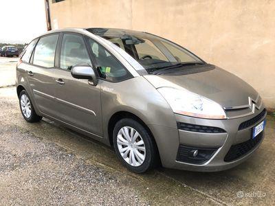 """usata Citroën C4 Picasso 1.6 HDi 110cv """"126Mila km"""""""