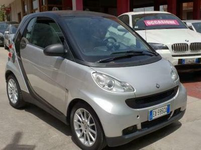 usata Smart ForTwo Coupé Fortwo 800 33 kW passion cdi