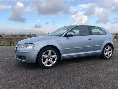 usata Audi A3 1.6 16V FSI GPL