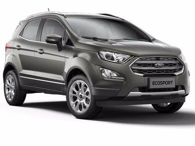 usata Ford Ecosport 1.5 Ecoblue 95 CV Start&Stop Titanium