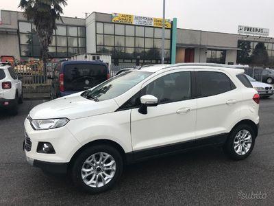 gebraucht Ford Ecosport - 2016*68.000KM*EURO 6B