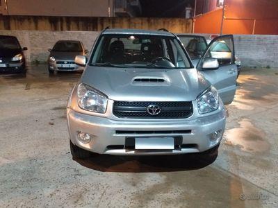 usata Toyota RAV4 2ª serie - 2004