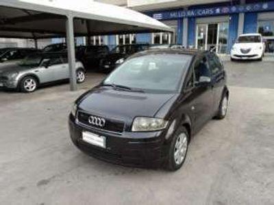usata Audi A2 1.4 TDI Diesel