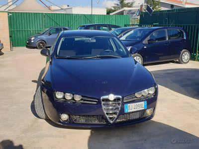 usata Alfa Romeo 159 1.9 150cv SW
