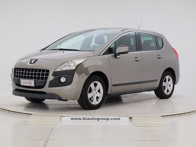 used Peugeot 3008 1.6 THP 156CV Active