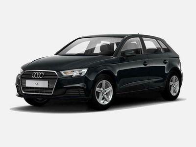 usata Audi A3 Sportback 35 2.0 tdi Sport 150cv s-tronic 7m