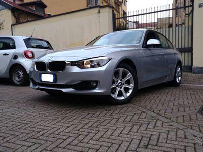 gebraucht BMW 320 Serie 3 (F30/F31) xDrive Business aut