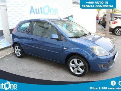 usata Ford Fiesta 1.2 75 CV