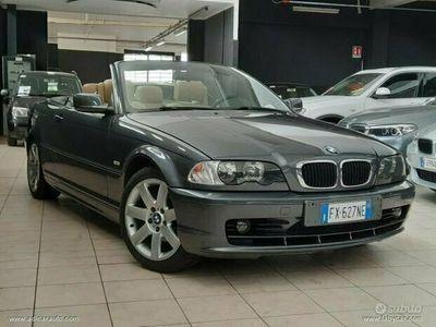 usata BMW 318 Cabriolet 318 Ci