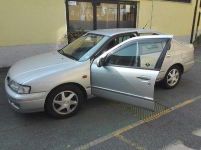 usata Nissan Primera 2ª serie - 1998
