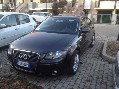 usata Audi A3 1.6 Ambiente GPL